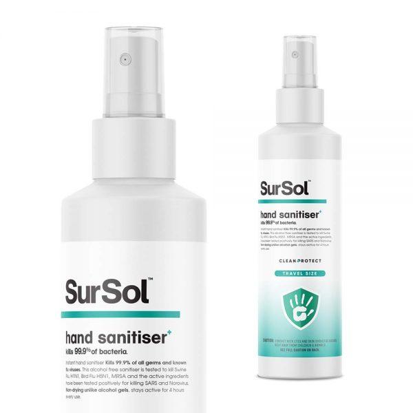 SurSol Hand Sanitiser