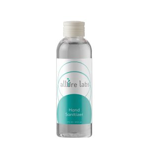 Allure Labs Hand Sanitizer 2oz